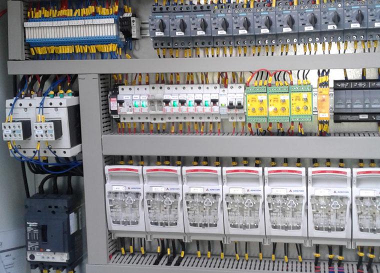 Systemy kontrolno-pomiarowe